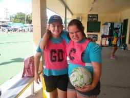 Netball trip to Cairns