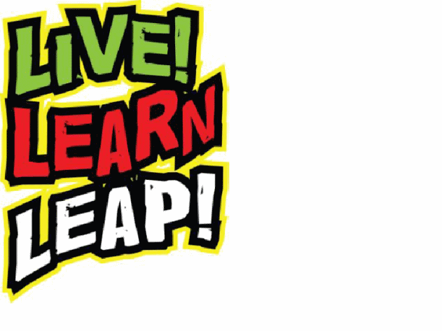 Live, Learn, Leap